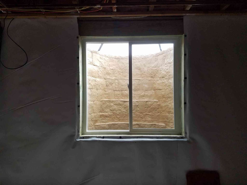 Waterproofing and egress windows near Ripon, WI